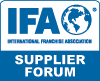International Franchise Association. Supplier Forum Member