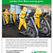 Account Sales Hazmat Campaign Print Ad